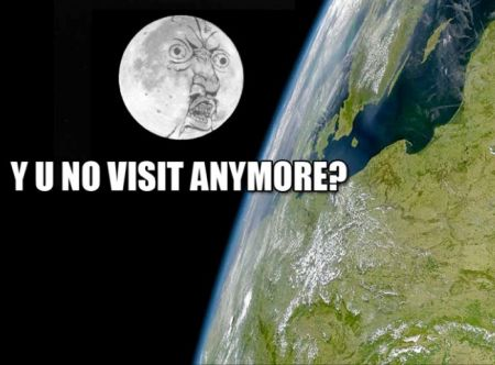 moon Y U no visit anymore