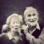 Irish couple Joke : The old Irish Man and his wife