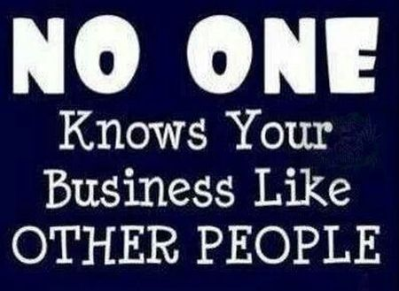 No one knows your business like other people at PMSLweb.com