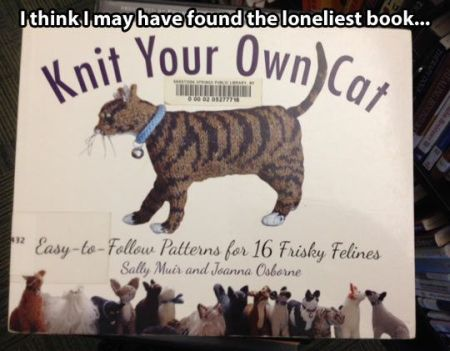 the loneliest book meme