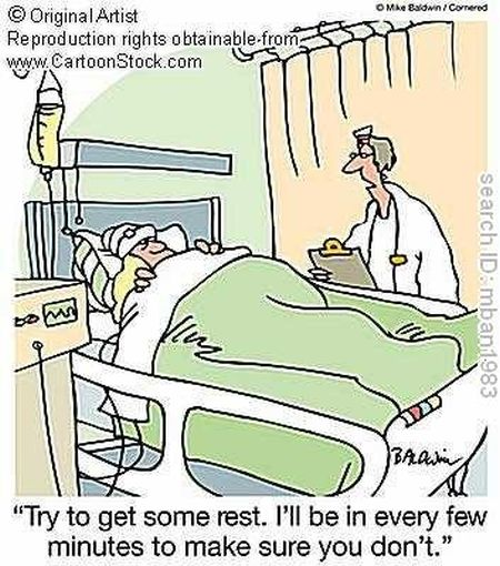 Try to get some rest nurse cartoon at PMSLweb.com