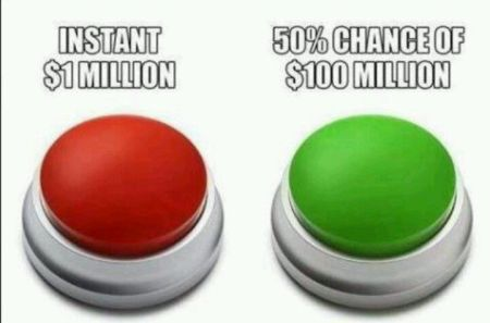 Red or green button choice at PMSLweb.com