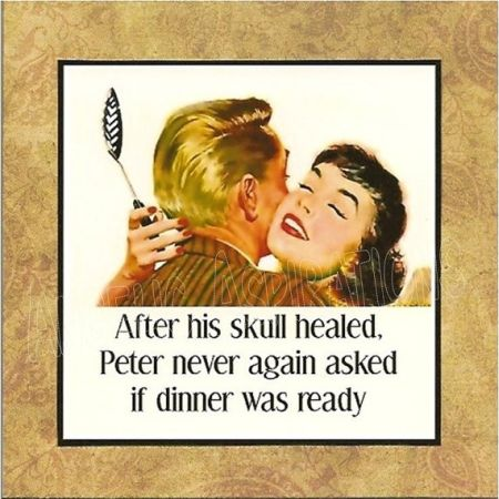 After his skull healed retro humor at PMSLweb.com