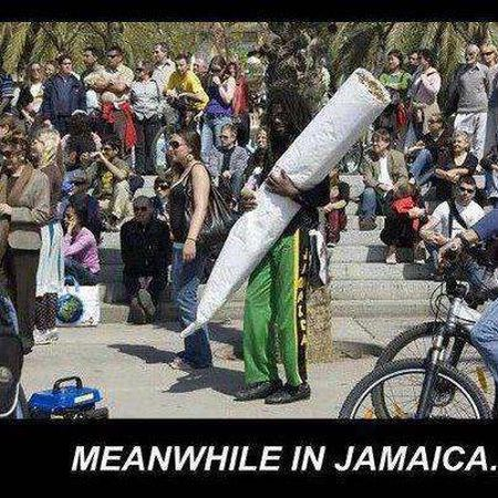 Meanwhile in Jamaica at PMSLweb.com