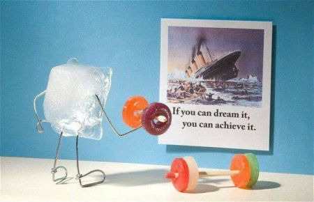 If you can dream it you can achieve it at PMSLweb.com