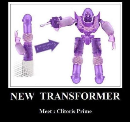 New transformer demotivational at PMSLweb.com