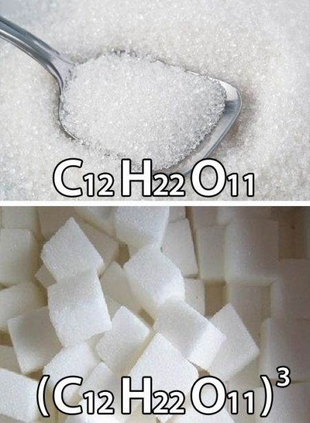 Sugar physics funny
