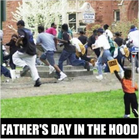 Fathers in the hood at PMSLweb.com