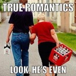 The Irish are true romantics meme –Funny Hump day at PMSLweb.com