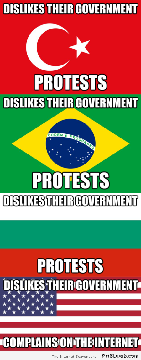 Dislikes their government meme at PMSLweb.com