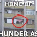 Home of thunder ass meme at PMSLweb.com