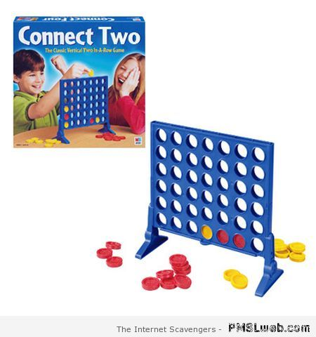 Connect two board game at PMSLweb.com