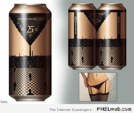 Sexy cans – Hilarious pictures at PMSLweb.com