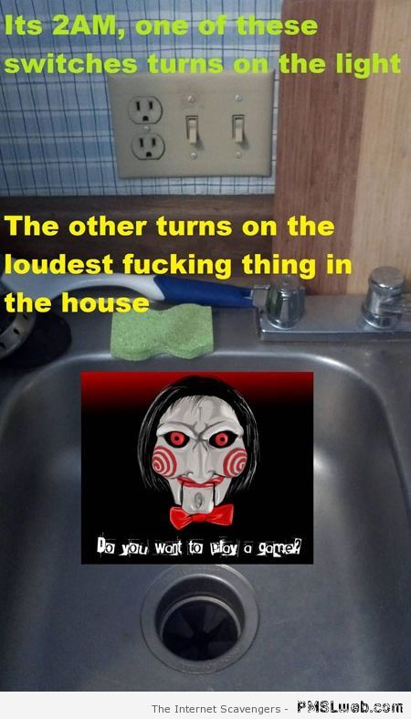 Do you want to play a game meme at PMSLweb.com