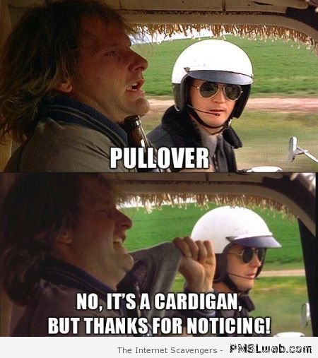 Pullover meme – Hysterical Hump day at PMSLweb.com