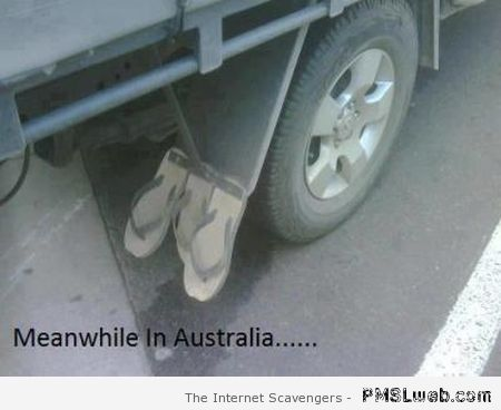 Meanwhile in Australia funny at PMSLweb.com