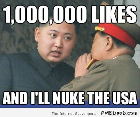 Related pictures hungry kim jong un meme quickmeme pictures
