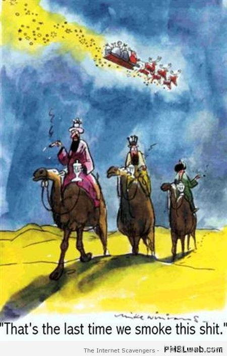 Three wise men funny at PMSLweb.com