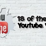 18 of the best Youtube videos – To discover or rediscover