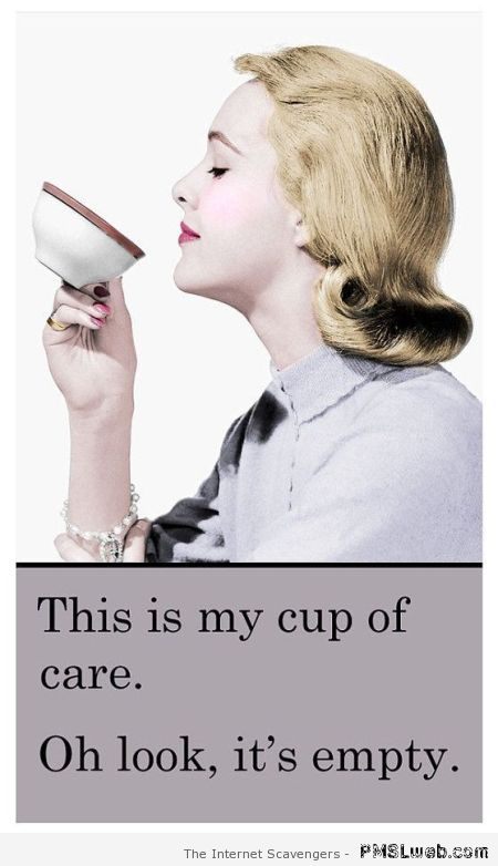 This is my cup of care at PMSLweb.com