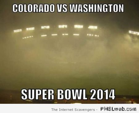 Colorado vs Washington meme at PMSLweb.com
