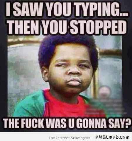 I saw you typing then you stopped at PMSLweb.com