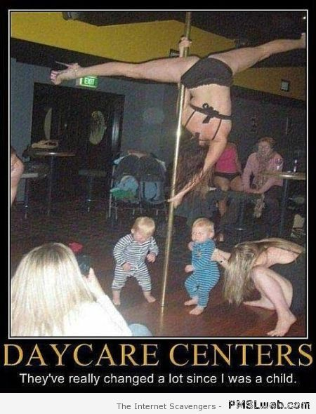 Daycare centers – Demotivational pictures at PMSLweb.com
