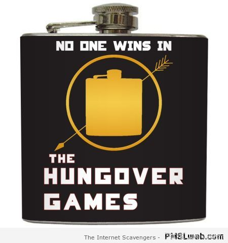 Hungover games – Furious Hump day at PMSLweb.com