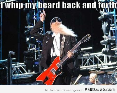 Funny Rock Music Meme : Rock music funnies u a collection with an attitude pmslweb