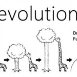 evolution-sarcastic