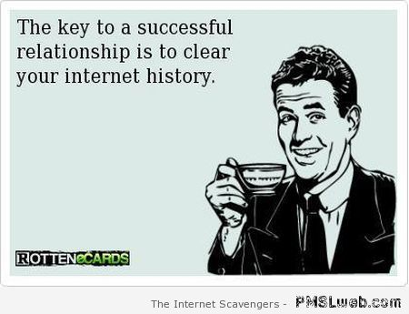 Key to successful relationship humor at PMSLweb.com