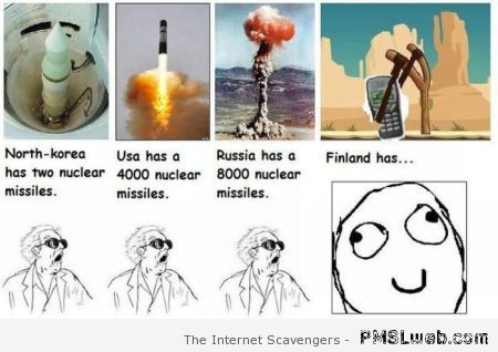 Finland has meme – Hump day madness at PMSLweb.com