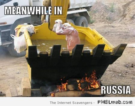 Meanwhile in Russia – LOL pics at PMSLweb.com