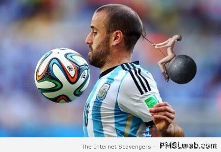 Rodrigo Palacio wrecking ball at PMSLweb.com