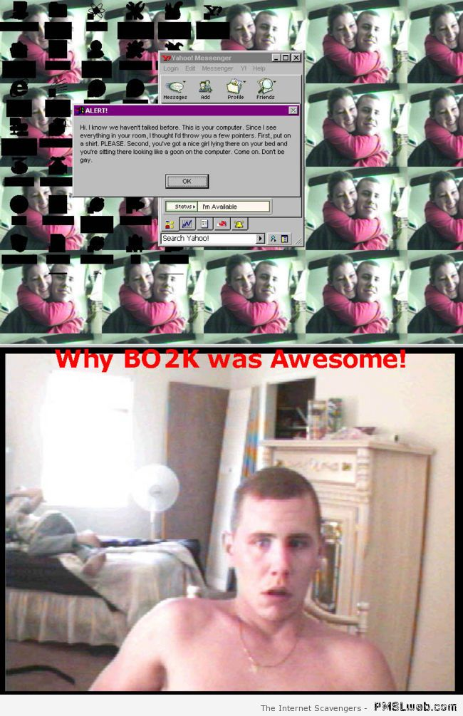 Why BO2K was awesome at PMSLweb.com