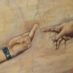 creation-of-Adam-the-finger