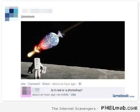 Is it real or photoshop fail at PMSLweb.com