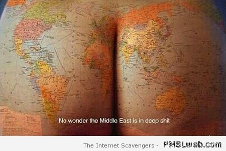 Why the middle east is in deep sh*t at PMSLweb.com