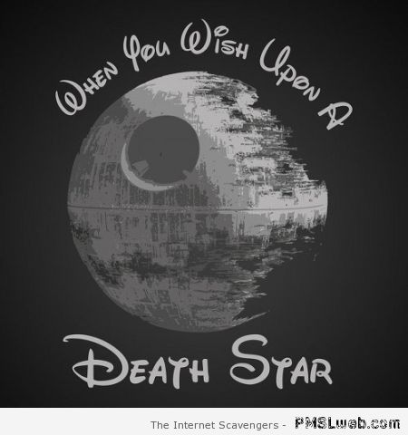 Disney death Star at PMSMweb.com
