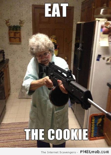Funny Memes For Grandmas : Funny images setting the mood for new week pmslweb