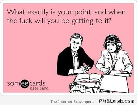 What exactly is your point ecard at PMSLweb.com