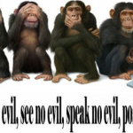 Modern wise monkeys at PMSLweb.com