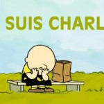 Je suis Charlie Brown – Charlie hebdo cartoon tribute at PMSLweb.com