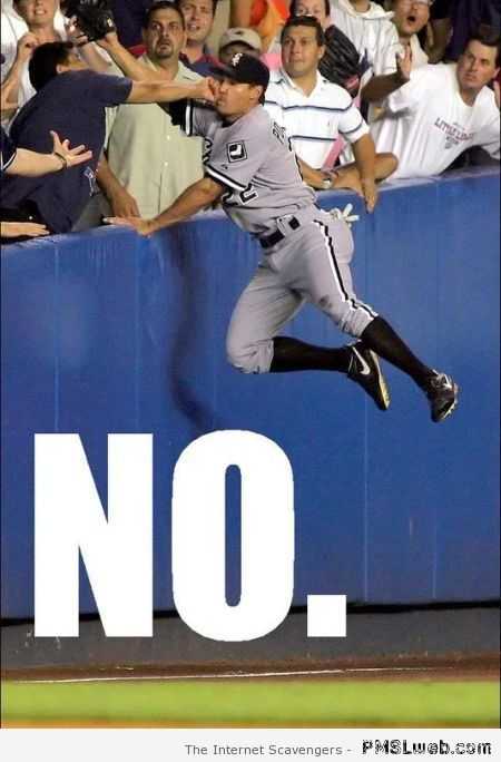 Funny baseball picture at PMSLweb.com