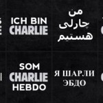 Hommage Charlie Hebdo at PMSLweb.com
