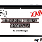 Hilarious iPhone moments  –  A best of iPhone fails