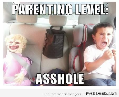 17 funny parenting level meme pmslweb