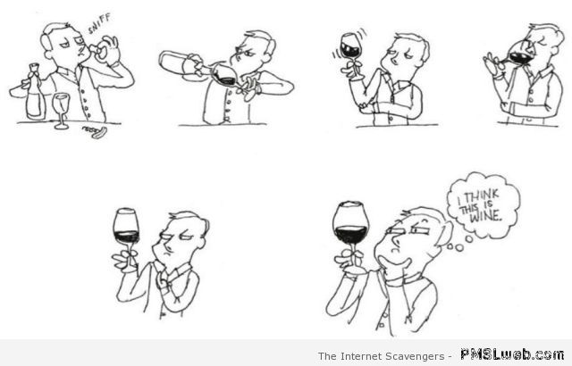 I think this is wine humor – Funny weekend pictures at PMSLweb.com