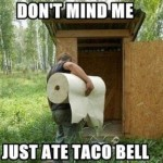 Just ate taco bell meme at PMSLweb.com