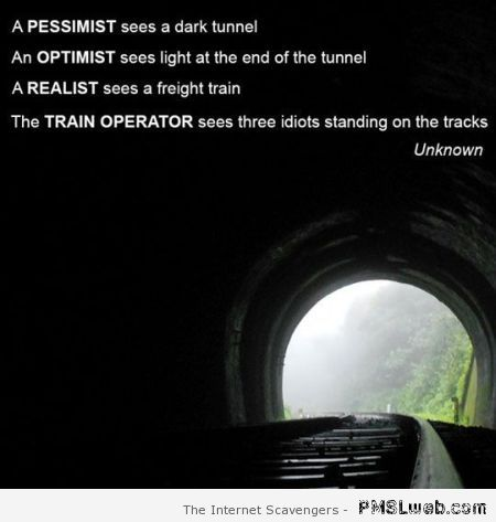 Funny train operator joke at PMSLweb.com